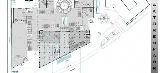 Lageplan Autowelt Wien